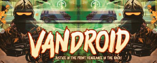 vandroid #1