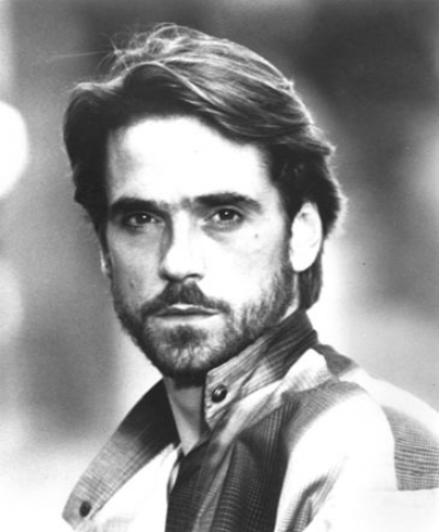 jeremy irons young