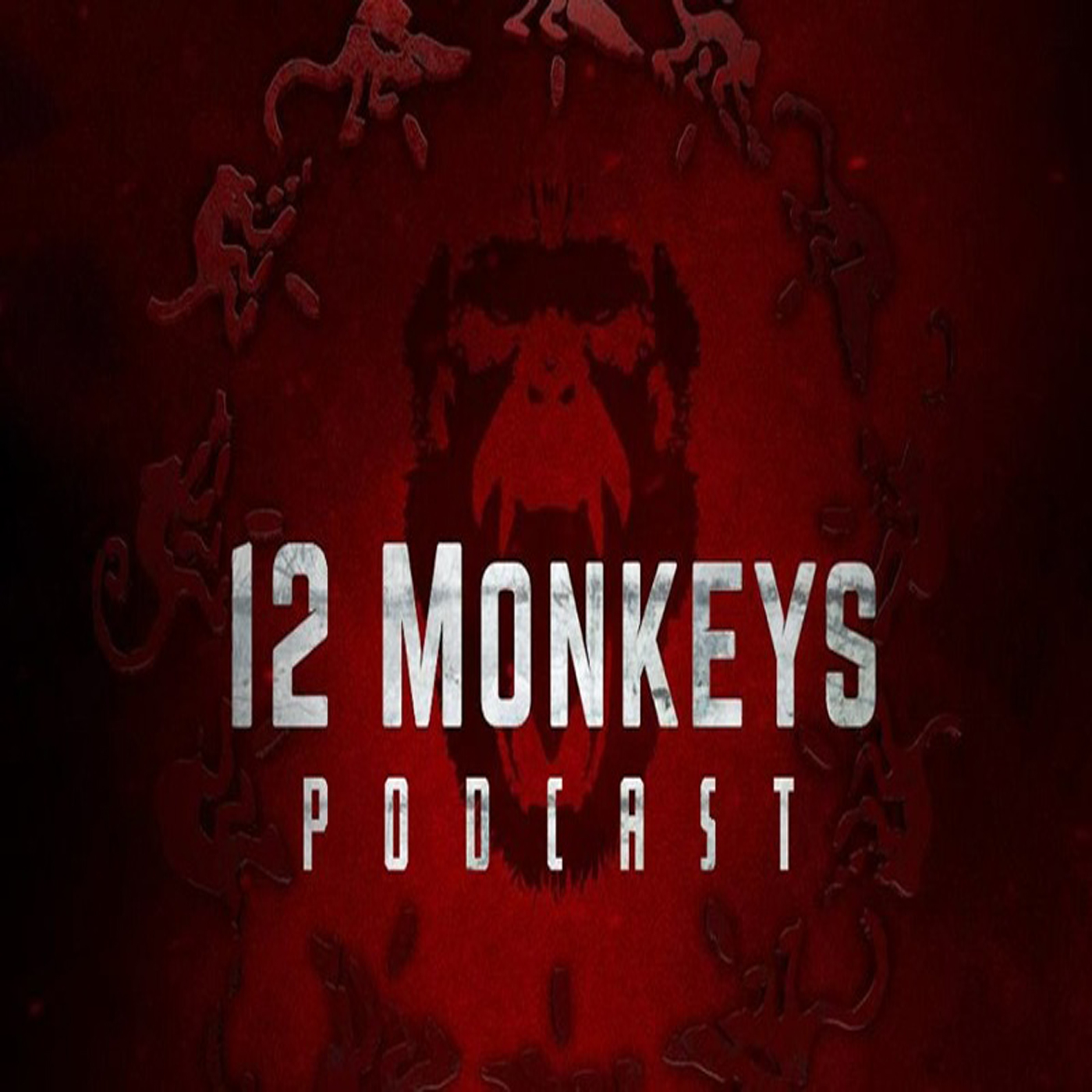 12 Monkeys: A Walking Naked Podcast