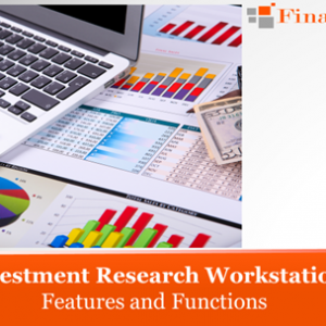 Investment Research Workstation Features