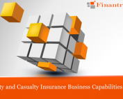 Property and Casualty Insurance Business Capabilities Model