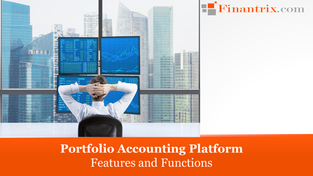 Portfolio Accounting Features