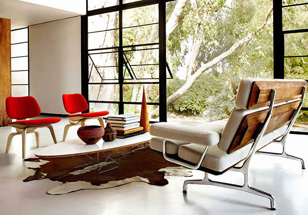 Another Furniture Maker With 20% Upside: Herman Miller