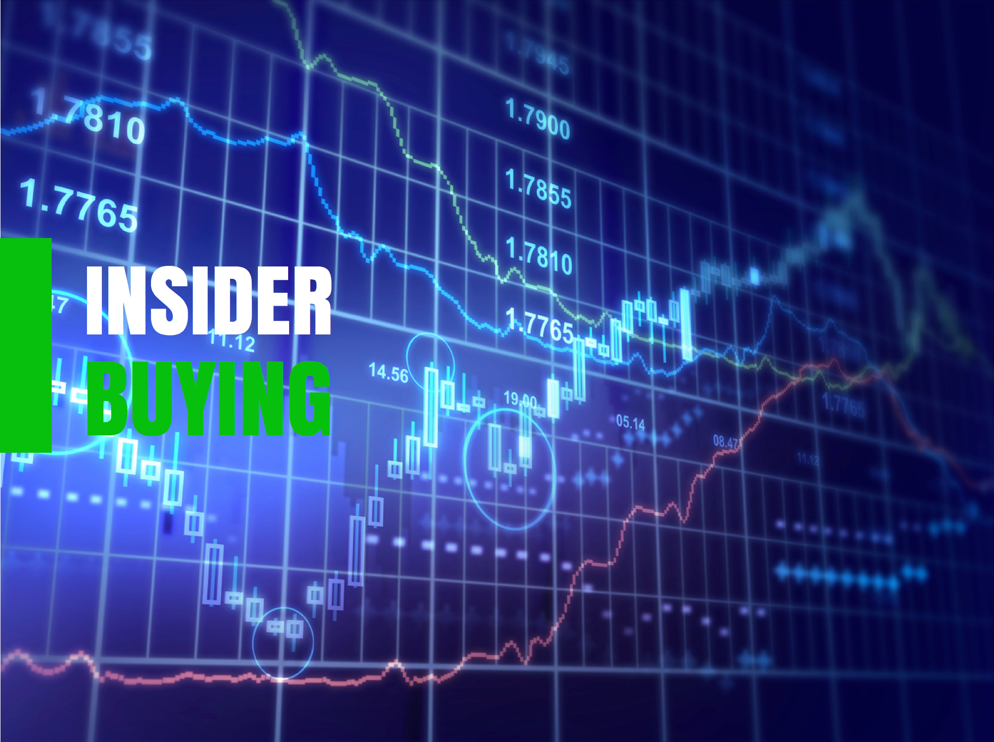 Insider Buys an Additional 2.7% Stake in Marin Software
