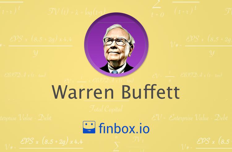 How To Screen For Stocks Like Warren Buffett