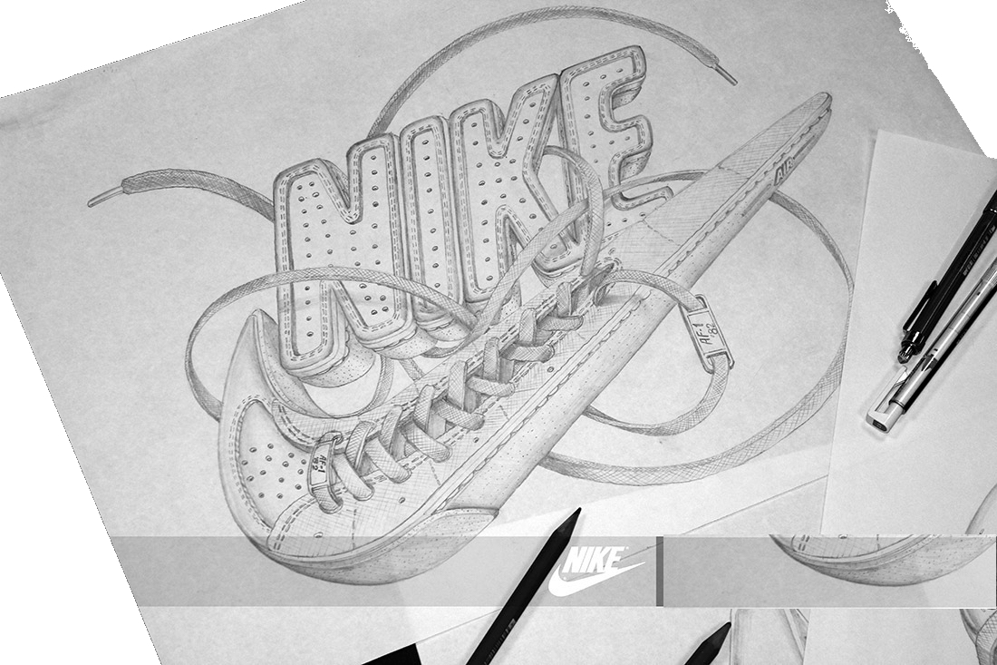 Calculating Nike's Fair Value By Projecting Free Cash Flows