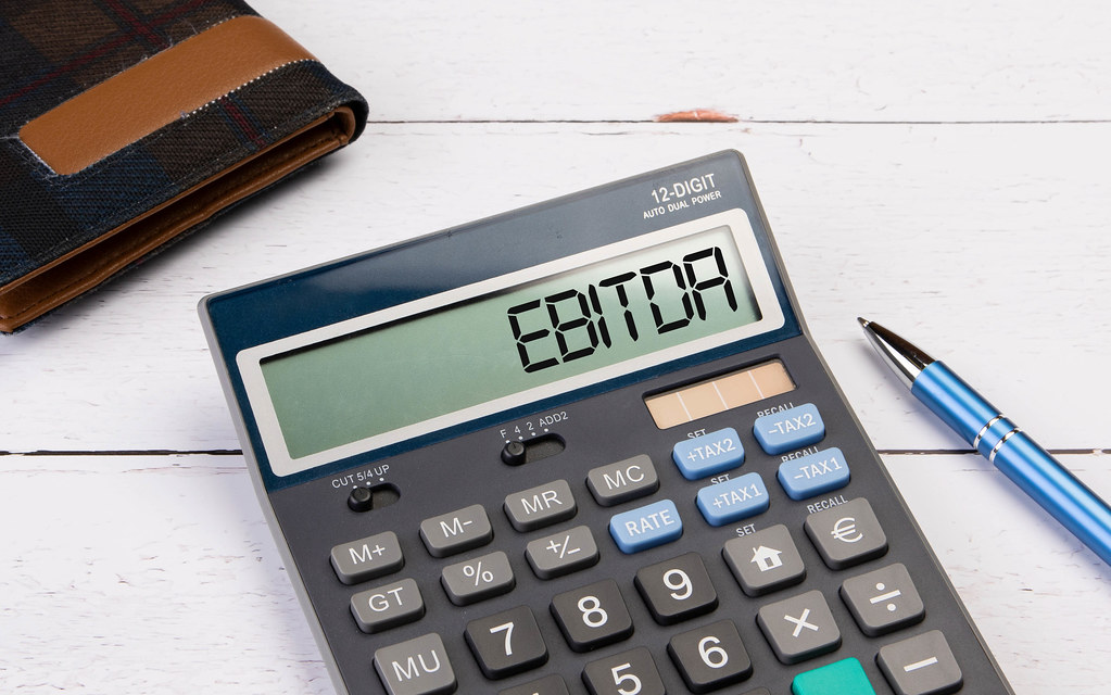 EBITDA: Definition, Formula, and Examples [+ Excel Template]