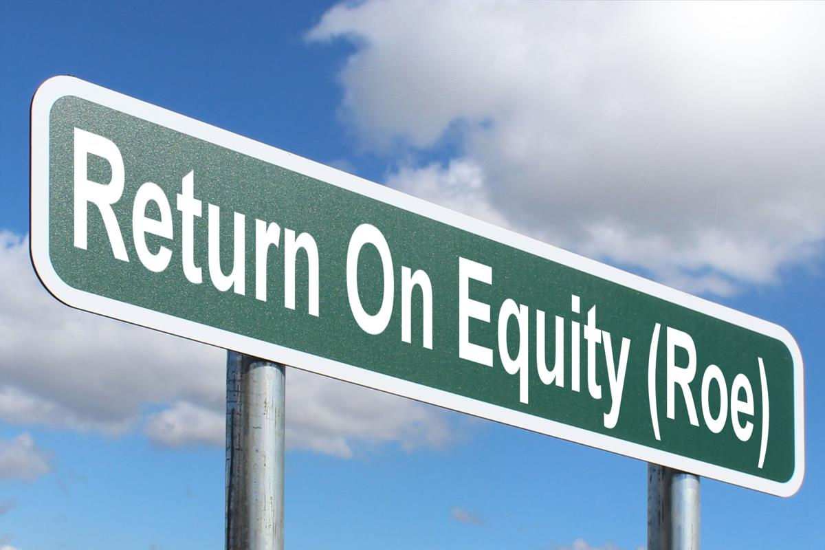 Return On Equity (ROE): Definition, Formula, and Examples [+ Excel Template]