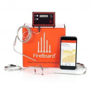FireBoard Thermometer