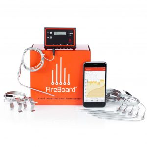 FireBoard Thermometer - Extreme BBQ Edition