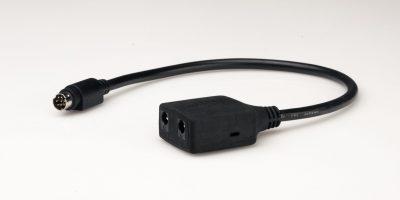 FireBoard Fan Drive Cable
