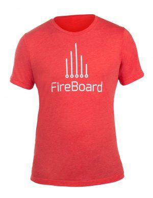 FireBoard Tri-Blend  Tee