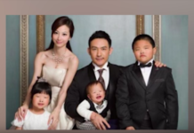 Man Sues Wife for Ugly Baby