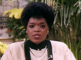 Oprah's Audition Tape