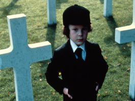 Omen the Cursed Film