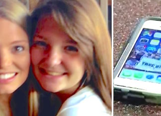 Dead Woman Cell Phone Found