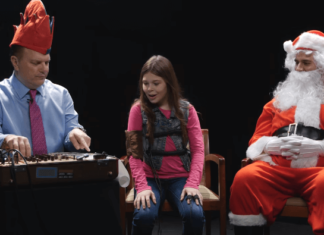 kids take lie detector
