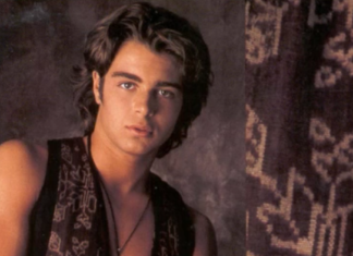 What Happened to Joey Lawrence
