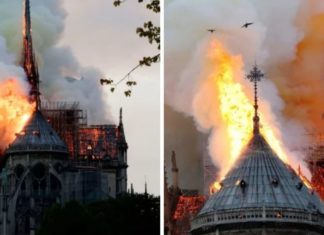 Facts About Notre Dame
