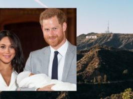 meghan markle and harry moving to america