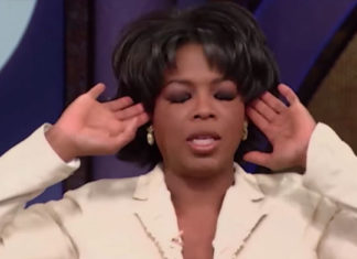 Which store refused to sell Oprah a handbag