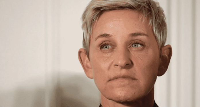 Ellen Sexually Abused as Teen