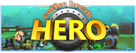 Coffee Break Hero
