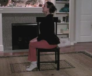 Chair Pilates - fit2b.com