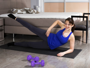 Introduce yourself to the basics of Pilates and learn how to advance with fit2b.com