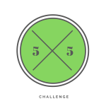 5X5 Challenge Workout