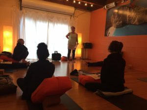 Diastasis Aware Yoga Training - fit2b.com