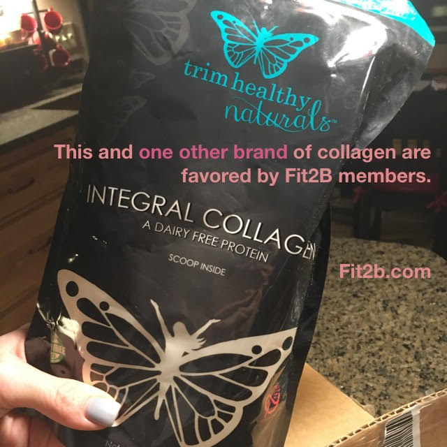 How Can Collagen Help Your Core + 4 brands reviewed - fit2b.com
