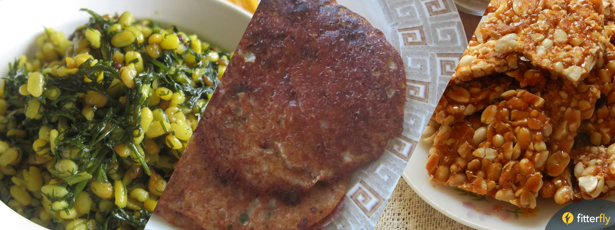 3 nutritious iron rich recipes for children fitterfly knowledge center forumfinder Choice Image