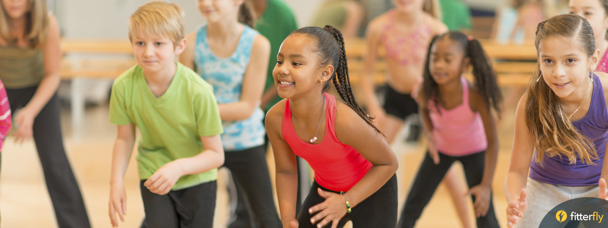 7d10d6b43 Benefits of Zumba for Children