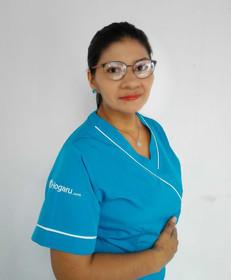 Empleada doméstica en Cali María Liliana Casamachin