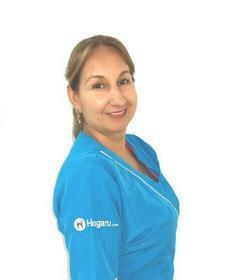 Empleada doméstica en Medellín Luz Odilia Valderrama Pulgarin