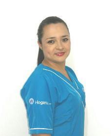 Empleada doméstica en Medellín Viviana Maria Cortes Valencia