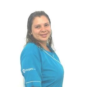 Empleada doméstica en Medellín Sindy Yorlady Ospina Velez