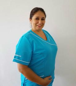 Empleada doméstica en Cali Ingrid Jeanneth Rincón González
