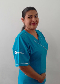 Empleada doméstica en Cali Yini Liliana Lopez Garcia