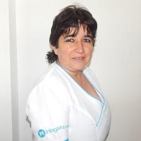 Empleada doméstica en Bogotá Maribel Celis Melo