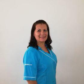 Empleada doméstica en Cali Sandra Patricia Perez Silva