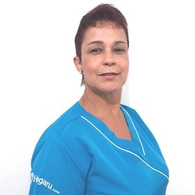 Empleada doméstica en Medellín Diana Estella Restrepo Muñoz
