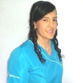 Empleada doméstica en Medellín Sor Berenice Acevedo Puerta
