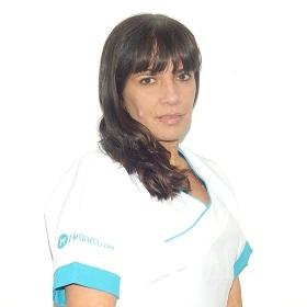Empleada doméstica en Bogotá Astrid Johanna Niño Romero