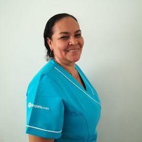 Empleada doméstica en Cali Maria Nancy Mora Lozano