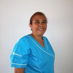Empleada doméstica en Cali Maria Amparo Castillo Peña