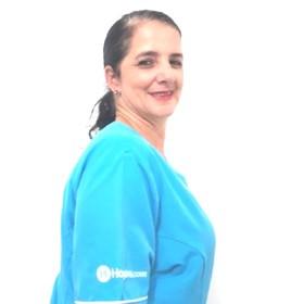 Empleada doméstica en Medellín Luz Beatriz Arango Restrepo