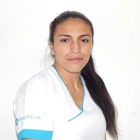 Empleada doméstica en Bogotá Yeimmy Carolina Hernandez Piernagorda