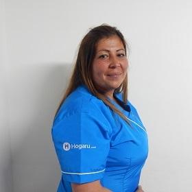 Empleada doméstica en Bogotá Teresa Gonzalez Bravo